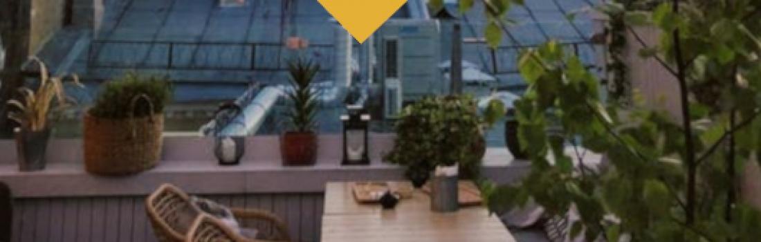Tu Casa, Tu Vida: La Decoración de Balcones Urbanos